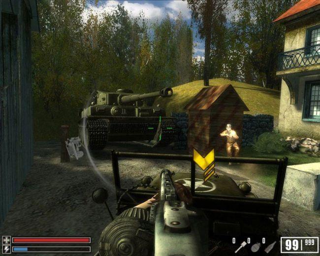 ÜberSoldier 2  Archiv - Screenshots - Bild 12