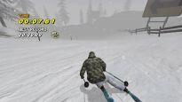 Go! Sports Ski  Archiv - Screenshots - Bild 2