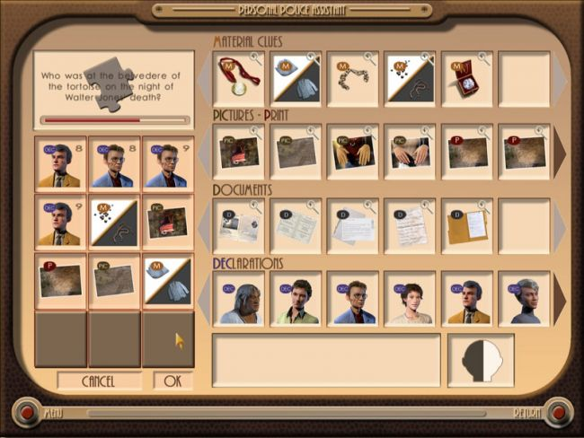 Sinking Island: Mord im Paradies  Archiv - Screenshots - Bild 34