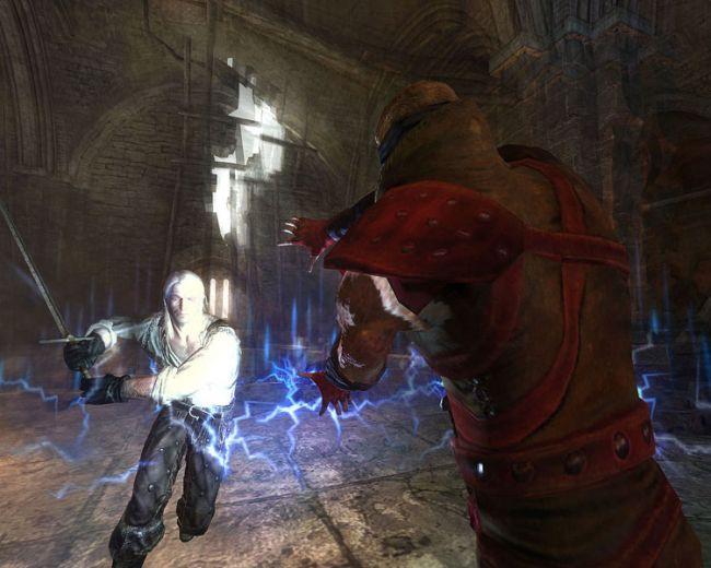 Witcher  Archiv - Screenshots - Bild 26