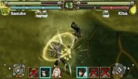 Naruto: Ultimate Ninja Heroes (PSP)  Archiv - Screenshots - Bild 12