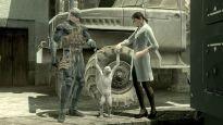 Metal Gear Solid 4: Guns of the Patriots  Archiv - Screenshots - Bild 4