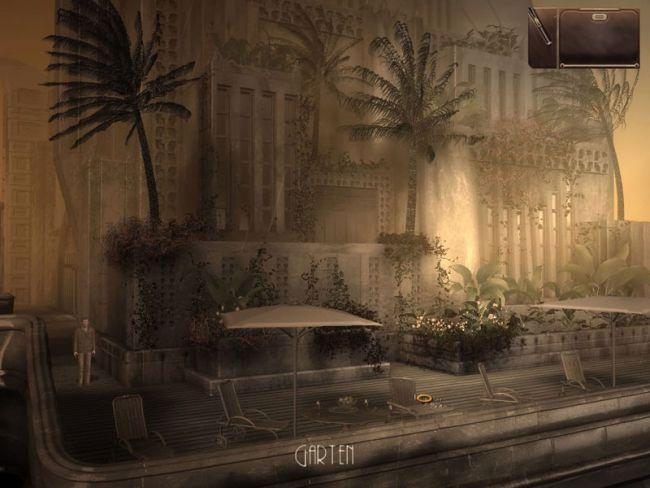 Sinking Island: Mord im Paradies  Archiv - Screenshots - Bild 19