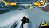 Freak Out: Extreme Freeride (PSP)  Archiv - Screenshots - Bild 3