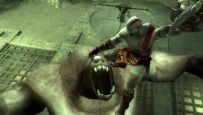 God of War: Chains of Olympus Archiv - Screenshots - Bild 41