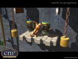 Crazy Machines 2  Archiv - Screenshots - Bild 5