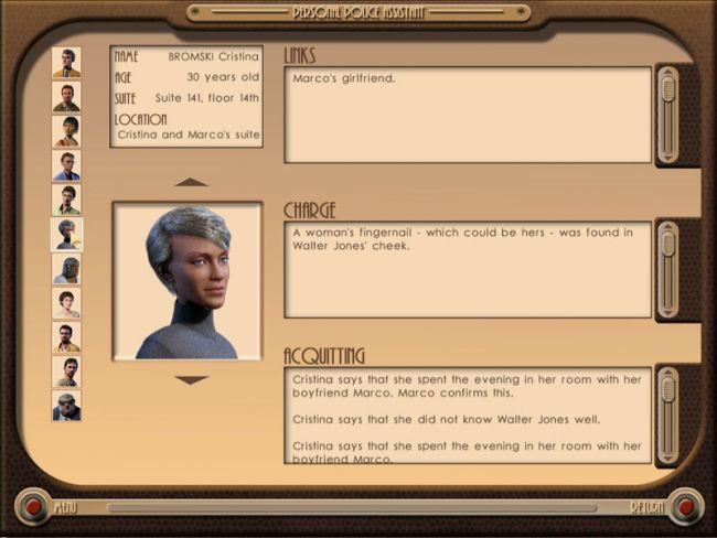 Sinking Island: Mord im Paradies  Archiv - Screenshots - Bild 33