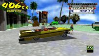 Crazy Taxi: Fare Wars (PSP)  Archiv - Screenshots - Bild 10