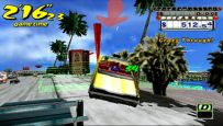 Crazy Taxi: Fare Wars (PSP)  Archiv - Screenshots - Bild 11