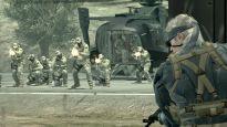 Metal Gear Solid 4: Guns of the Patriots  Archiv - Screenshots - Bild 5