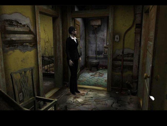Kunst des Mordens: Geheimakte FBI  Archiv - Screenshots - Bild 17