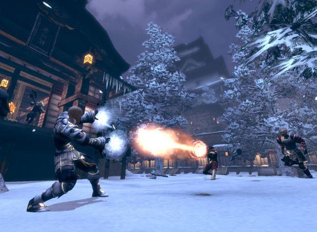 Fury  Archiv - Screenshots - Bild 20