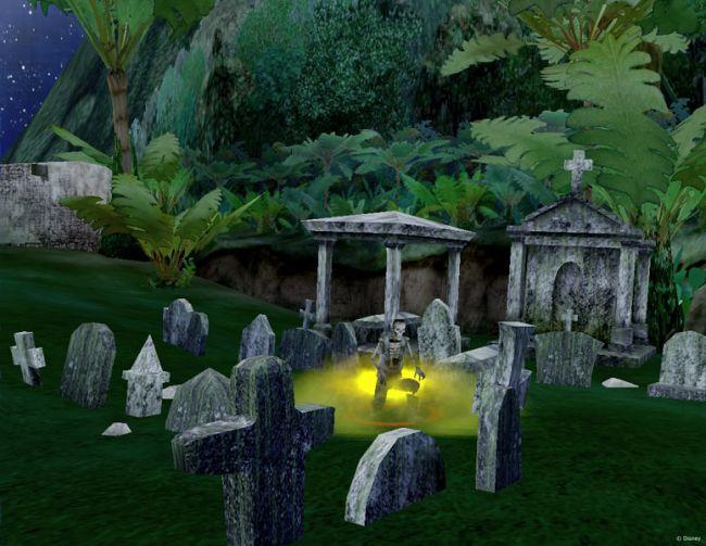 Pirates of the Caribbean Online  Archiv - Screenshots - Bild 3