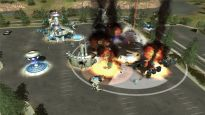 Universe at War: Angriffsziel Erde  Archiv - Screenshots - Bild 5
