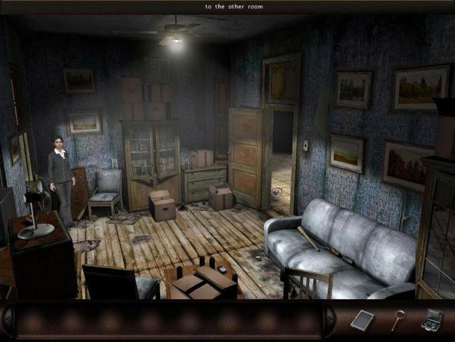 Kunst des Mordens: Geheimakte FBI  Archiv - Screenshots - Bild 19