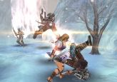 Soul Calibur Legends  Archiv - Screenshots - Bild 15