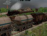 Rail Simulator  Archiv - Screenshots - Bild 10