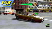 Crazy Taxi: Fare Wars (PSP)  Archiv - Screenshots - Bild 6