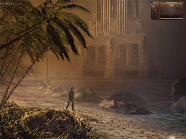 Sinking Island: Mord im Paradies  Archiv - Screenshots - Bild 32