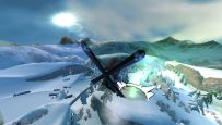 Freak Out: Extreme Freeride (PSP)  Archiv - Screenshots - Bild 2