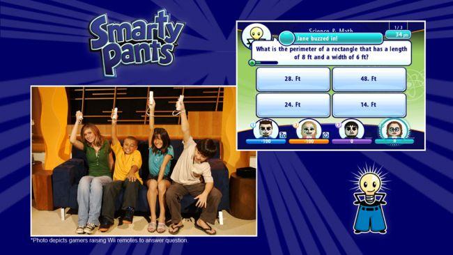 Smarty Pants  Archiv - Screenshots - Bild 20