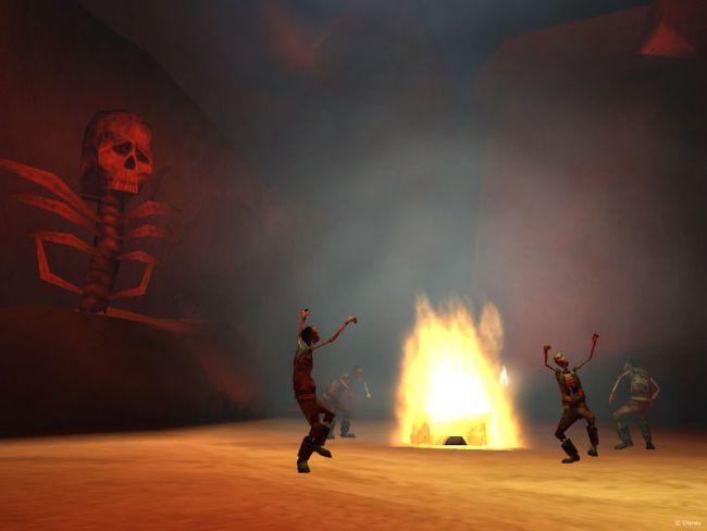 Pirates of the Caribbean Online  Archiv - Screenshots - Bild 5