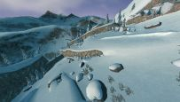 Freak Out: Extreme Freeride (PSP)  Archiv - Screenshots - Bild 5