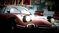 Project Gotham Racing 4  Archiv - Screenshots - Bild 8