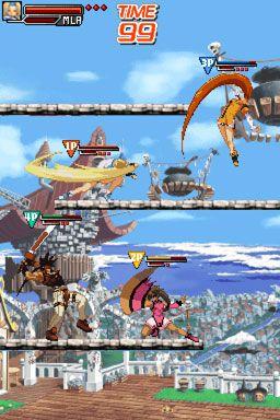 Guilty Gear: Dust Strikers (DS)  Archiv - Screenshots - Bild 6