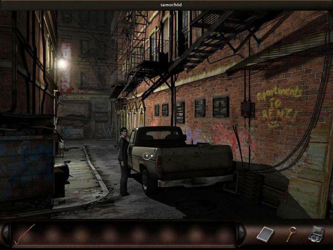 Kunst des Mordens: Geheimakte FBI  Archiv - Screenshots - Bild 18