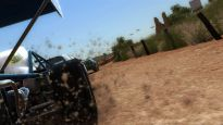 Sega Rally  Archiv - Screenshots - Bild 23