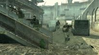 Metal Gear Online  Archiv - Screenshots - Bild 3
