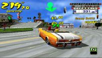 Crazy Taxi: Fare Wars (PSP)  Archiv - Screenshots - Bild 15