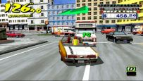 Crazy Taxi: Fare Wars (PSP)  Archiv - Screenshots - Bild 7