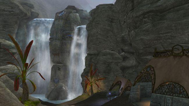 Tabula Rasa Archiv #1 - Screenshots - Bild 10
