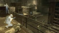Metal Gear Online  Archiv - Screenshots - Bild 2