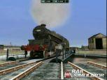 Rail Simulator  Archiv - Screenshots - Bild 13