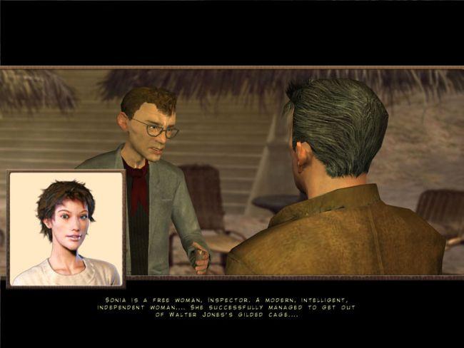 Sinking Island: Mord im Paradies  Archiv - Screenshots - Bild 28