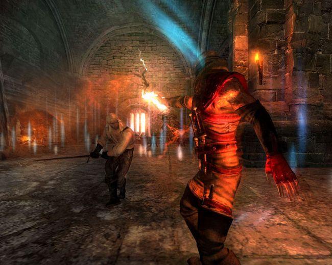 Witcher  Archiv - Screenshots - Bild 28