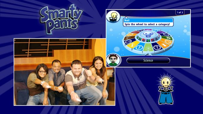 Smarty Pants  Archiv - Screenshots - Bild 19