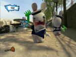 Rayman Raving Rabbids 2  Archiv - Screenshots - Bild 12