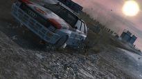 Sega Rally  Archiv - Screenshots - Bild 21