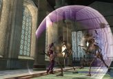 Soul Calibur Legends  Archiv - Screenshots - Bild 3