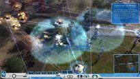 Universe at War: Angriffsziel Erde  Archiv - Screenshots - Bild 9