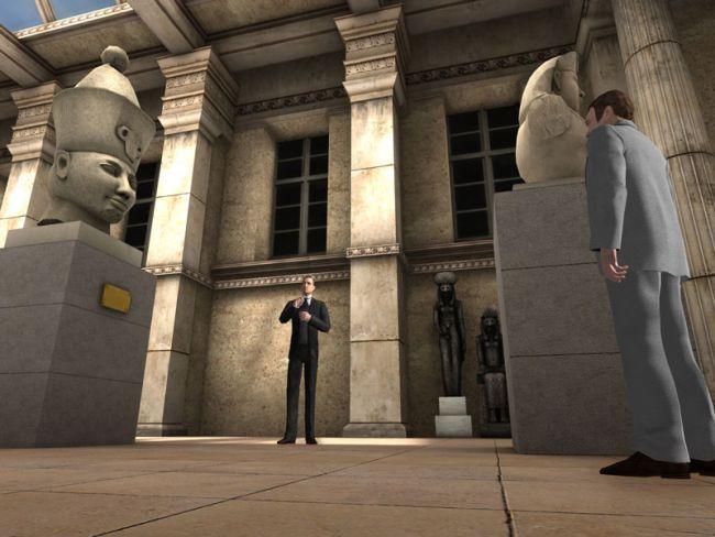 Sherlock Holmes jagt Arsène Lupin  Archiv - Screenshots - Bild 31