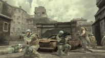Metal Gear Online  Archiv - Screenshots - Bild 4