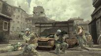 Metal Gear Online  Archiv - Screenshots - Bild 4