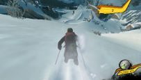 Freak Out: Extreme Freeride (PSP)  Archiv - Screenshots - Bild 4