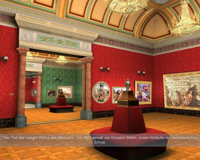 Sherlock Holmes jagt Arsène Lupin  Archiv - Screenshots - Bild 22