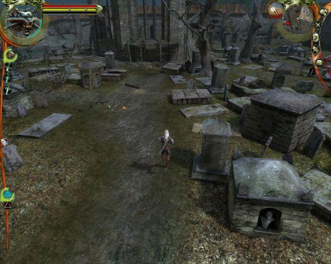 Witcher  Archiv - Screenshots - Bild 12